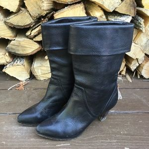 ♟Frye Boots